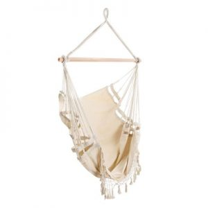 Crochet Hammock Swing Chair
