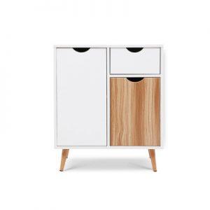 Wooden Nursery Cabinet