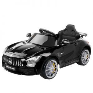 MercedesBenz AMG GT R Electric Black
