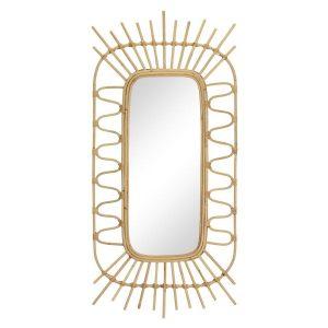 Hanna Rattan Mirror