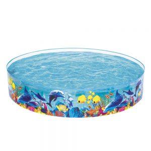 Kids Easy Fill Pool